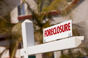 Bankruptcy halting Foreclosure Proceedings