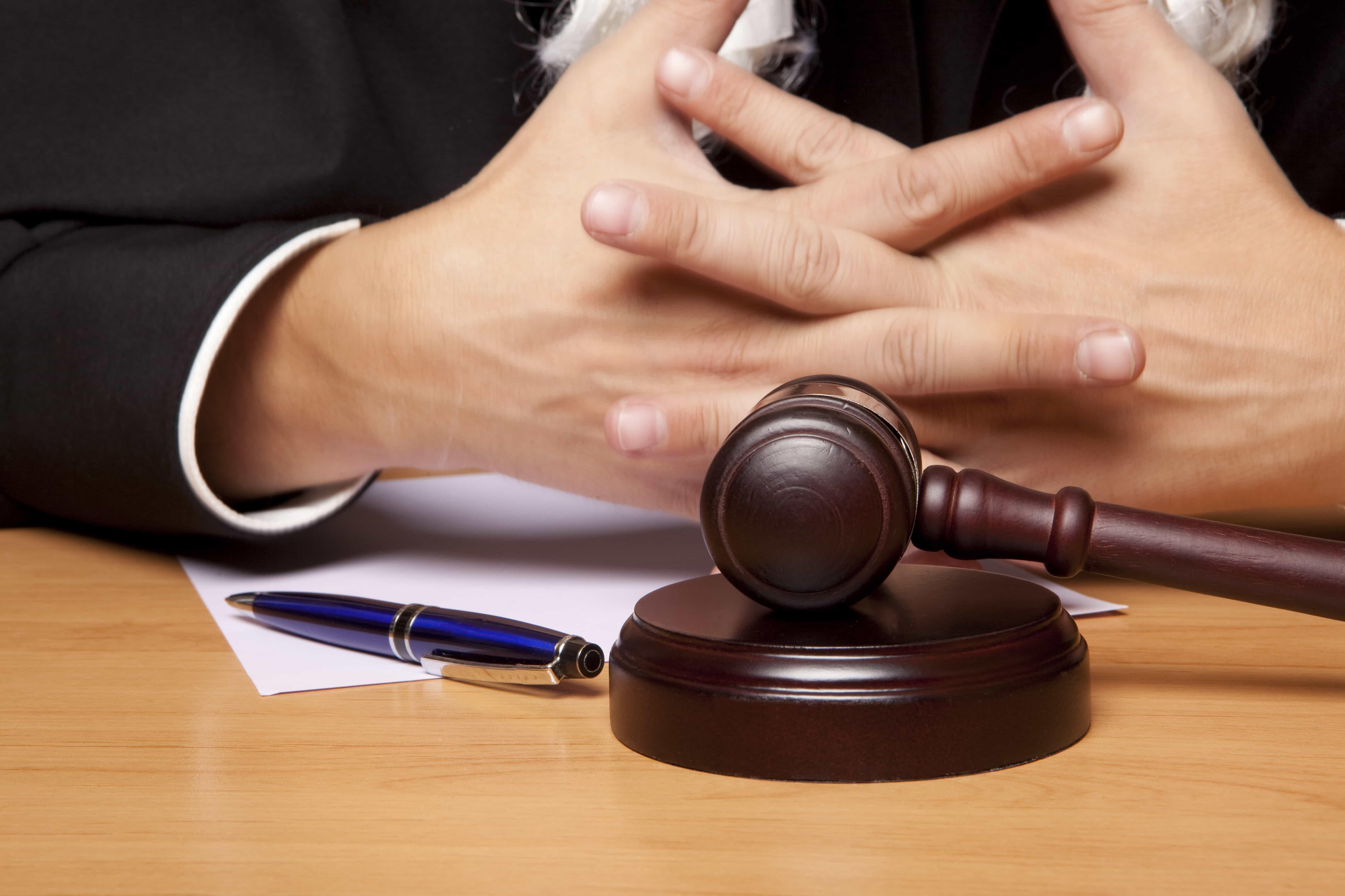 Attorney in Greensboro NC