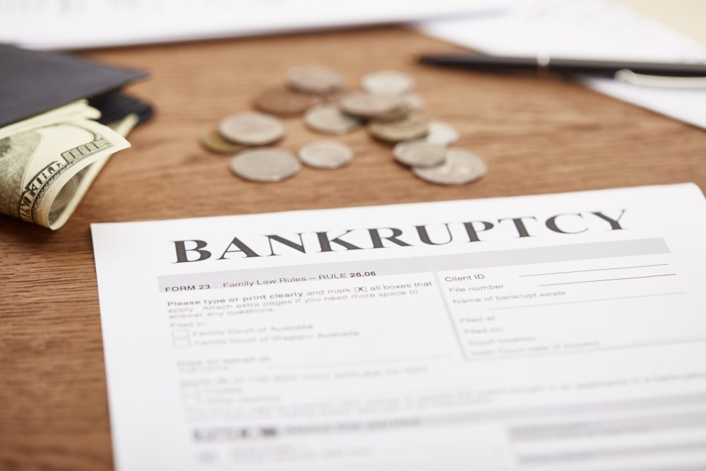 Learn How Long Bankruptcy Chapter 7 Takes in NC | Ivey ...