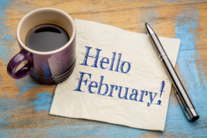 February 2013 News