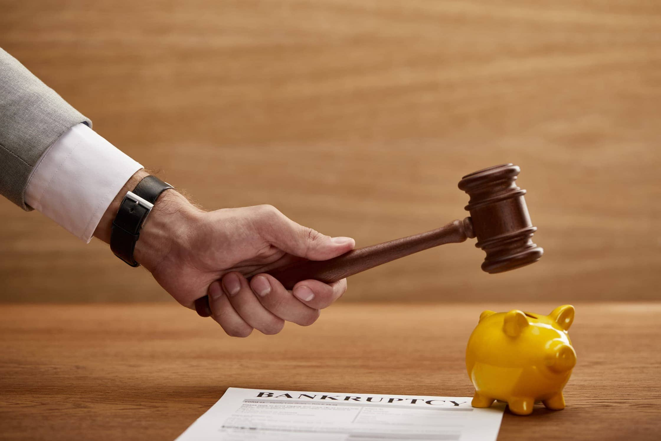 chapter 11 bankruptcy filing