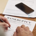 CARES Act Bankruptcy Paper work