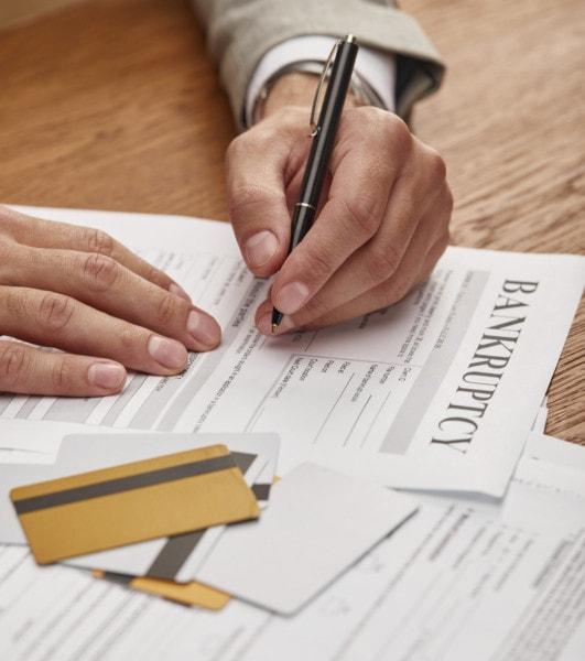 Consumer Bankruptcy Attorneys